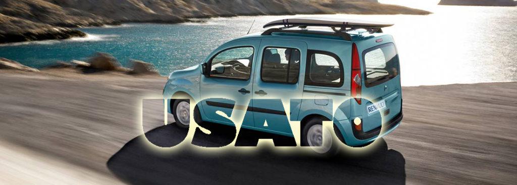 Usato Renault Sora