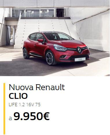O&O New Auto Sora Renault