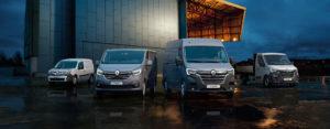 Veicoli Commerciali Renault Dacia Oeo New Auto Sora