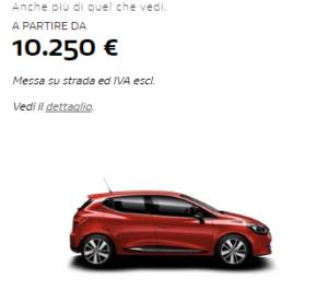 OeO New Auto Renault Veicoli Commerciali Clio Sora Frosinone