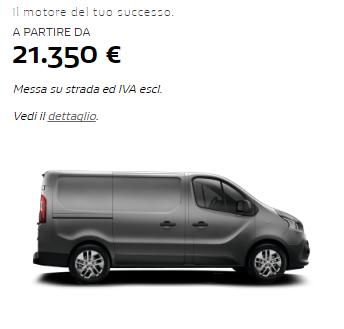 Renault Veicoli Commerciali Veicoli – Renault Sora O&O New Auto