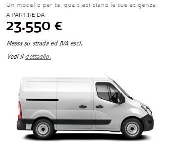 O&O New Auto Veicoli Commerciali Veicoli – Renault Sora