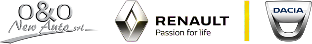 O&O New Auto SRL Logo